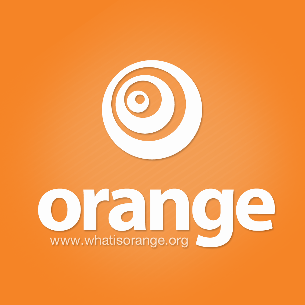 Think Orange Cirriculum for Children